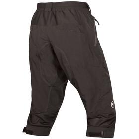 Endura Hummvee II 3/4 Shorts Men, black